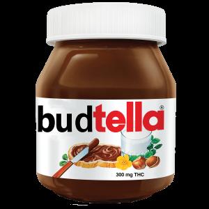 Budtella Single