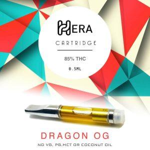 Hera Cartridge Dragon og