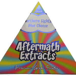 Aftermath Extracts NLxBC