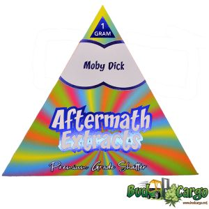 Aftermath Extracts - Moby Dick