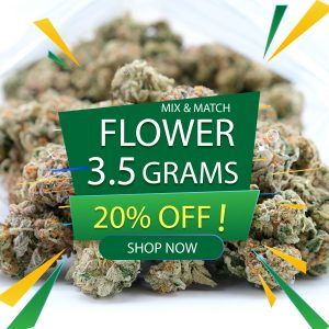 buy mix and match cannabis online