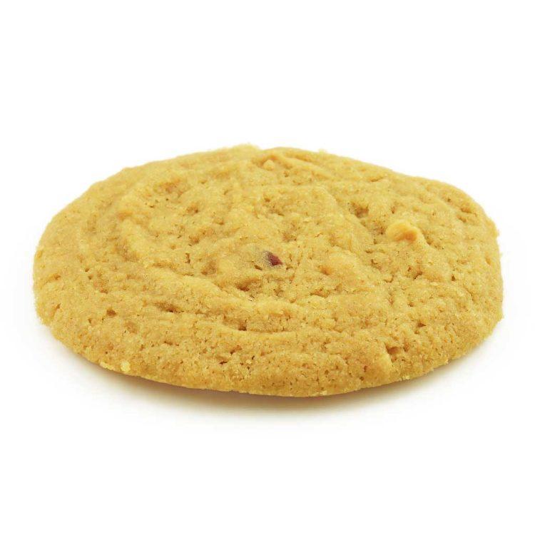 Peanut Butter Crunch Cookies- Get Wrecked Edibles