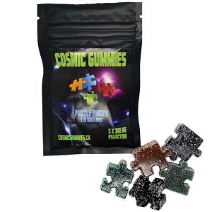 Cosmic Gummies Puzzles