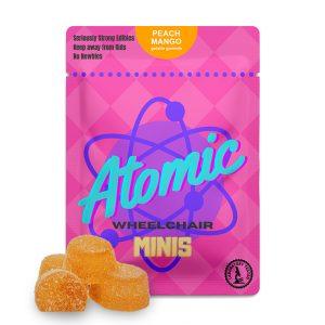 buy atomic peach mango gummy